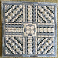 Errington Needlepoint Design Scheme 2